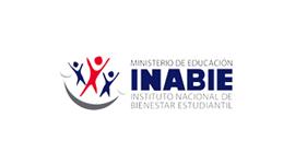 Logo de Instituto Nacional de Bienestar Estudiantil