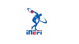 Logo de Instituto Nacional de Educación Física