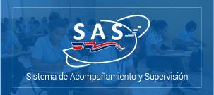Sistema de Acompañamiento y Supervisión (SAS)