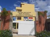 imagen Fachada de la escuela