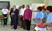 imagen Ministro de Educación Andrés Navarroafirma inicia con éxito evaluación de todos los maestros a nivel nacional