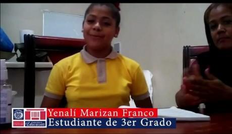 imagen Yenalí Marizán Franco