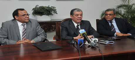 imagen Amarante Baret dice planes para agosto es incorporar 1,300 escuelas adicionales a Jornada de Tanda Extendida