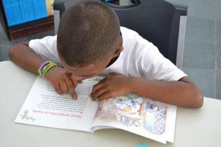 imagen Ministerio Educación proyecta distribuir 10.9 millones de libros de textos en el próximo año escolar