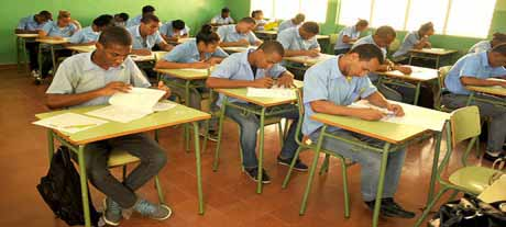 imagen El país participará en Programa de Evaluación Internacional de Alumnos