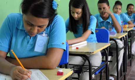 imagen Educación llama a 75,654 estudiantes a Tercera Convocatoria de Pruebas Nacionales del Nivel Medio