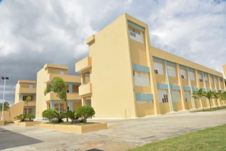 imagen Estructura de centros educativos