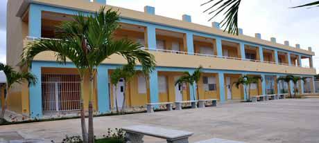 imagen Presidente Medina irá este jueves a La Romana a inaugurar las escuelas 31 y 32 de últimas tres semanas