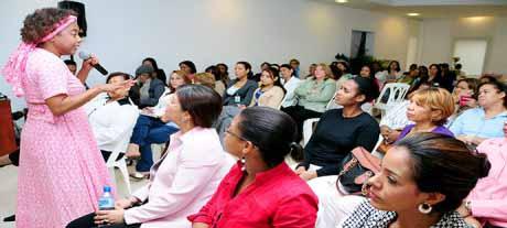 """imagen MINERD imparte conferencia sobre """"Género y Educación"""" con motivo del Día Internacional de la Mujer"""