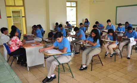 imagen MINERD llama más de 105 mil estudiantes a Segunda Convocatoria Pruebas Nacionales
