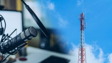 imagen Lista de emisoras de radio para clases a distancia