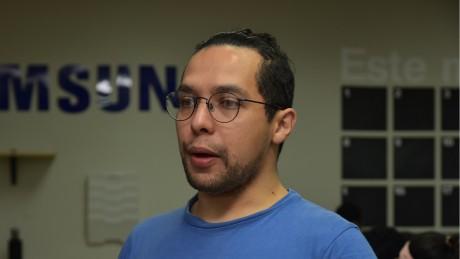 Científico venezolano Arturo Sánchez destaca esfuerzos de autoridades del Ministerio de Educación por formar estudiantes de excelencia.