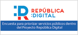 Encuesta República Digital